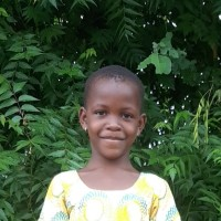 Adozione a distanza: sostieni Edem (Ghana)