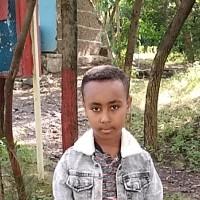 Apadrina Menber (Etiopia)