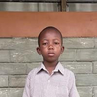 Apadrina Jefferson (Kenia)