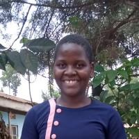 Apadrina Mariam (Uganda)