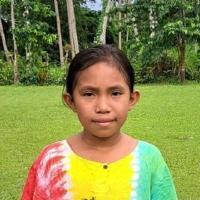 Adozione a distanza: sostieni Yana (Indonesia)