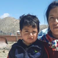 Adozione a distanza: sostieni Eidan (Bolivia)