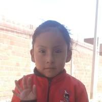 Adozione a distanza: sostieni Micaela (Bolivia)
