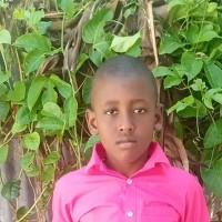 Adozione a distanza: sostieni Ebedchoo (Haiti)