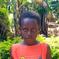 Apadrina Grace (Uganda)