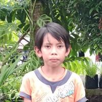 Adozione a distanza: sostieni Richardo (Indonesia)