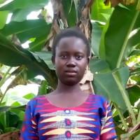 Apadrina Rose (Uganda)