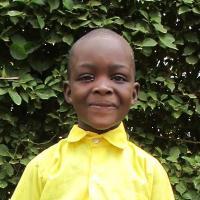 Adozione a distanza: sostieni Benitha (Ruanda)
