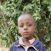 Adozione a distanza: sostieni Ben (Kenya)