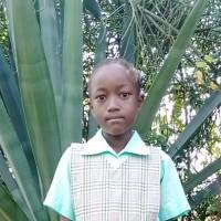 Adozione a distanza: sostieni Mutheu (Kenya)